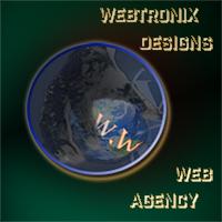 Webtronix Designs Sacramento