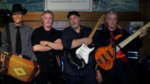 Dockraft- Band