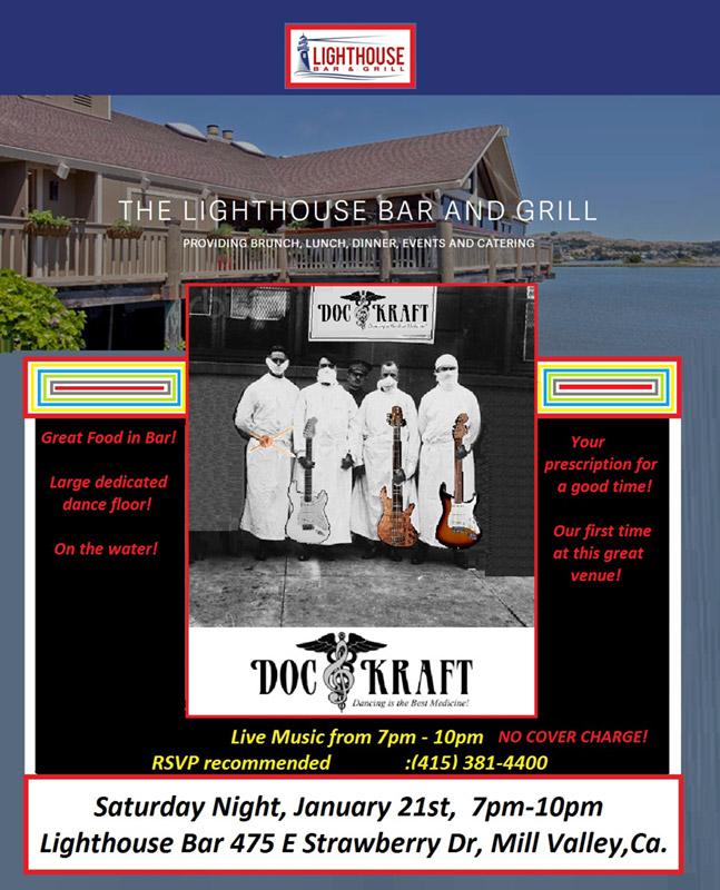 DocKraft-Lighthouse flyer